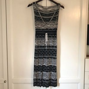Missoni Woven Beach Dress
